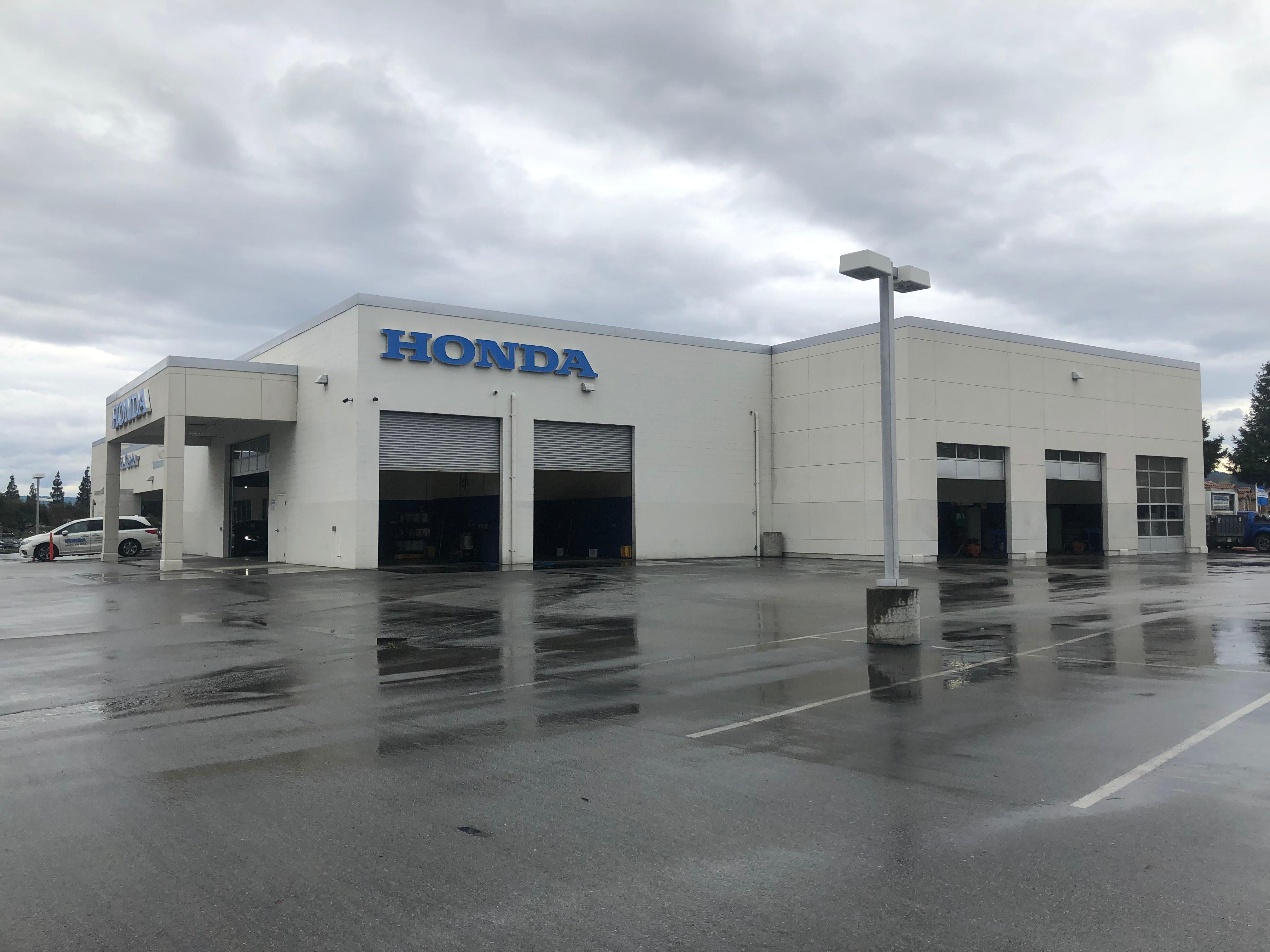 Victory Honda of Morgan Hill image 4