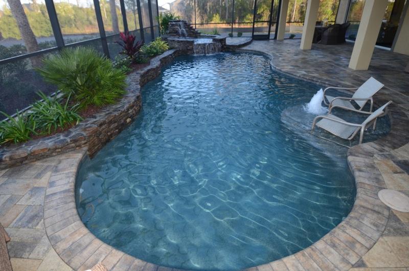 All Seasons Pools image 16