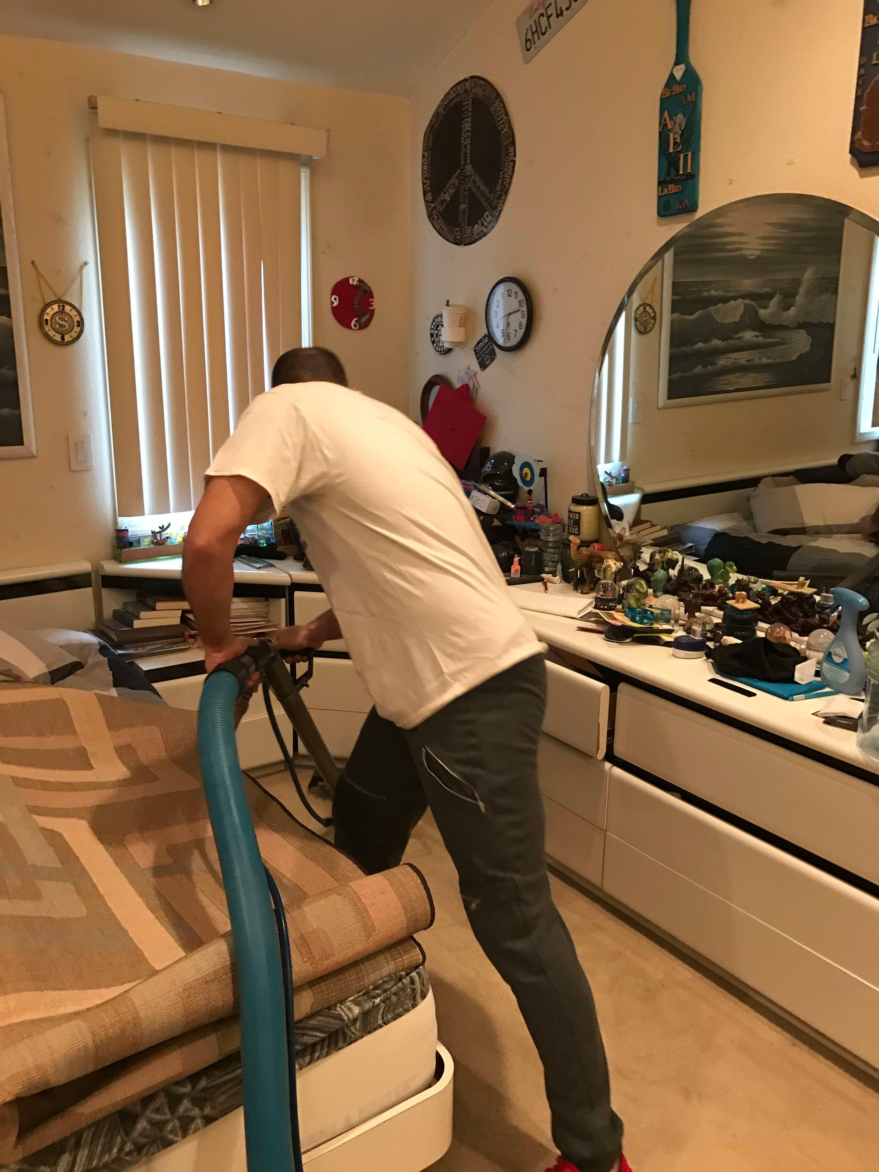 Green Carpet Cleaning Orange County image 1