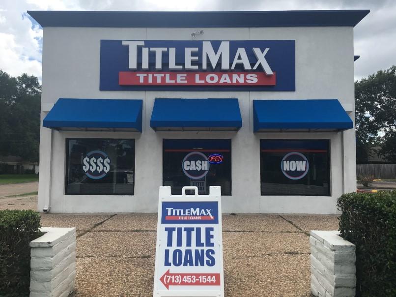 Houston loan services