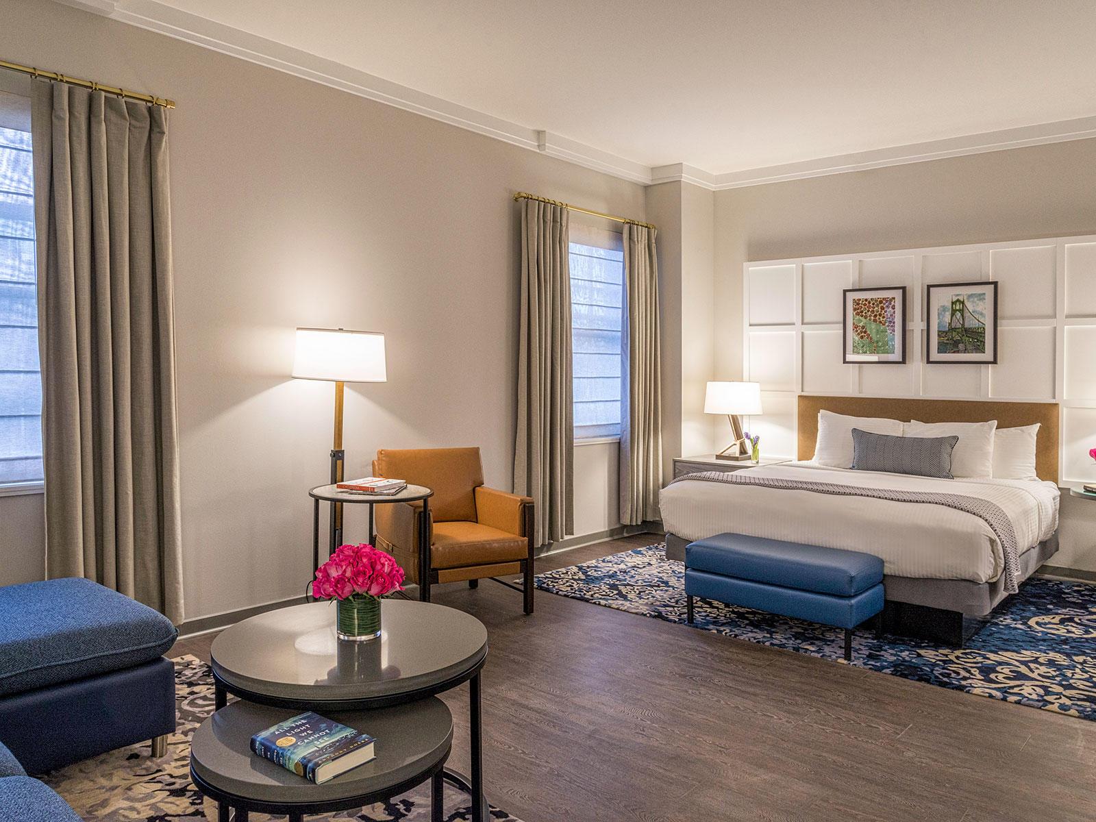 The Heathman Hotel image 3