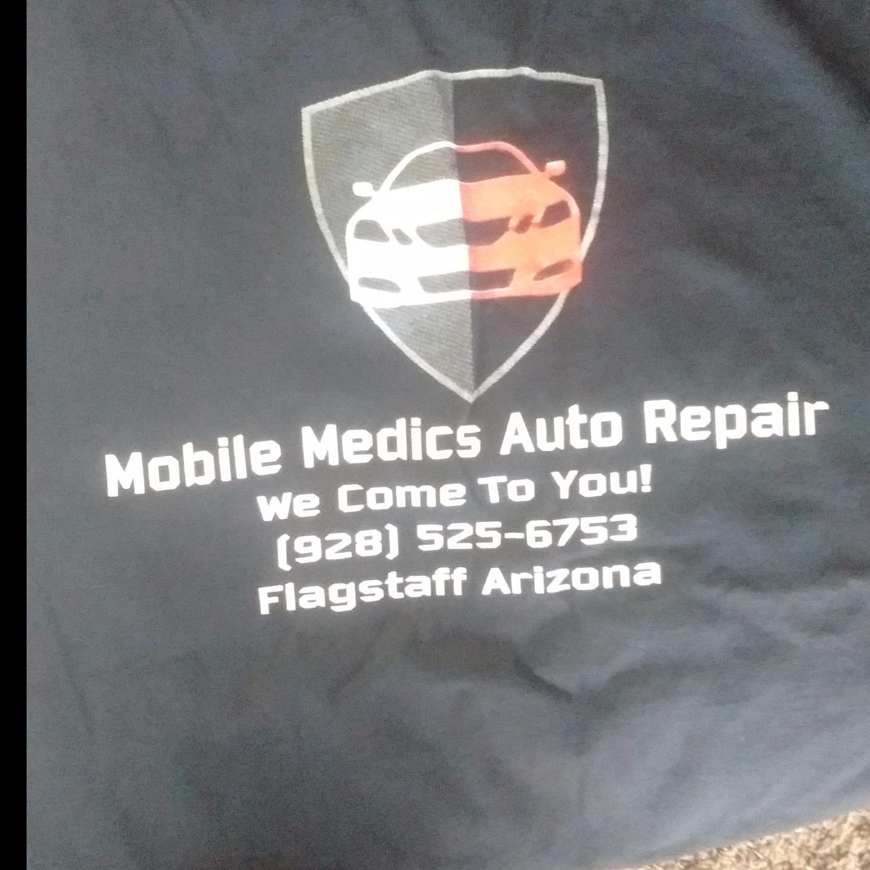 Mobile Medics Auto Repair LLC
