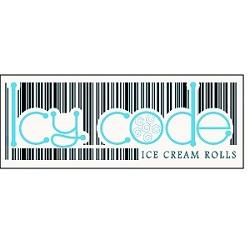 IcyCode Ice Cream Rolls
