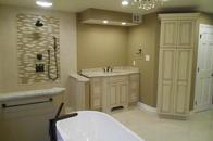 Beautiful Custom Bathroom