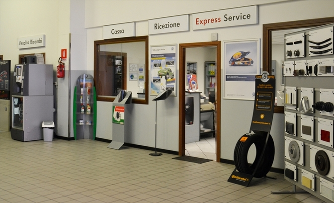 Eurowagen Agenti Concessionari E Succursali Di Camion