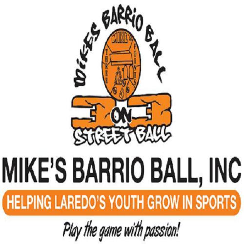 Mike Barrio's Ball Inc