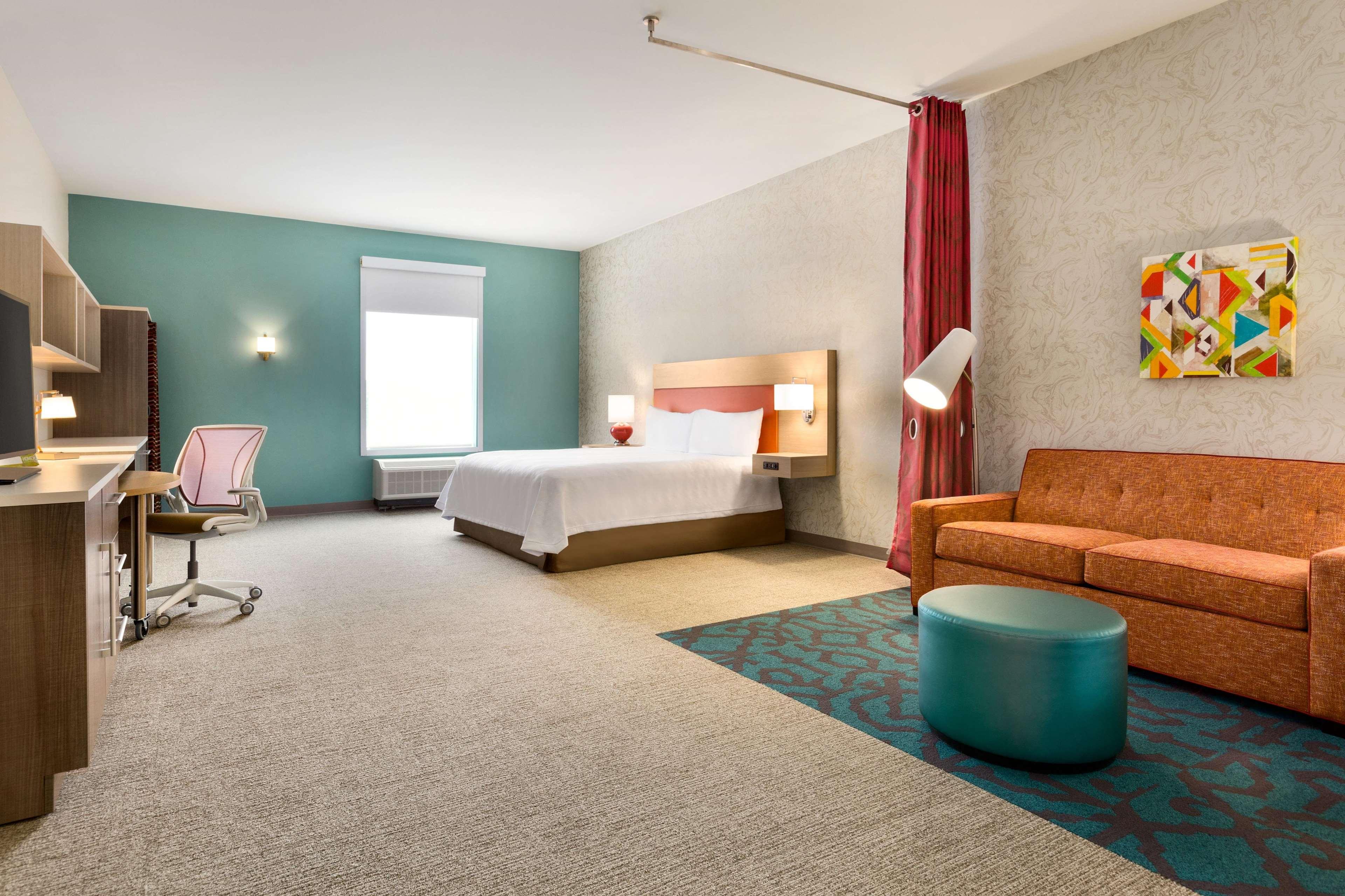 Home2 Suites by Hilton Florence Cincinnati Airport South image 15