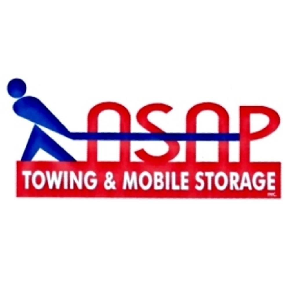 ASAP Towing & Hauling Inc