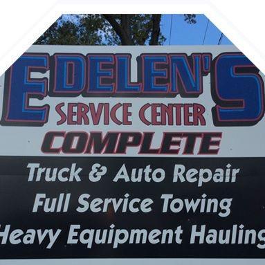 Edelen's Auto Repair & Towing image 0