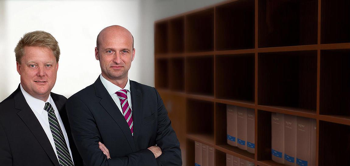 Anwälte Arbeitsrecht Essen Lindenberg & Witting GmbH