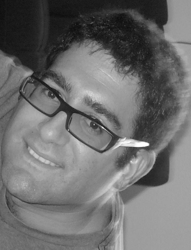 Matthew G. Mandelbaum, PhD image 0
