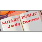 Jody Conroy Notary Public