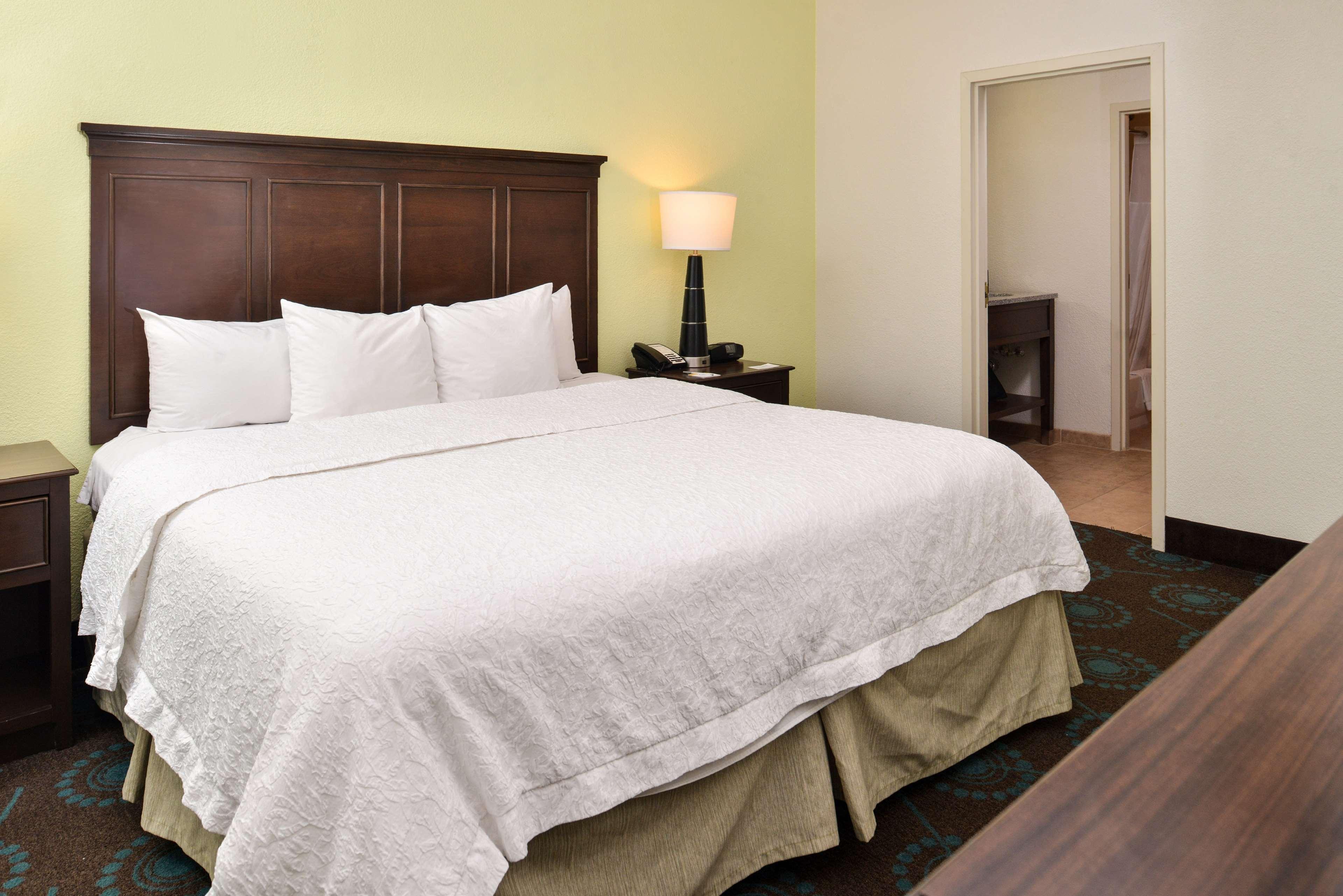 Hampton Inn & Suites Newport News (Oyster Point) image 14