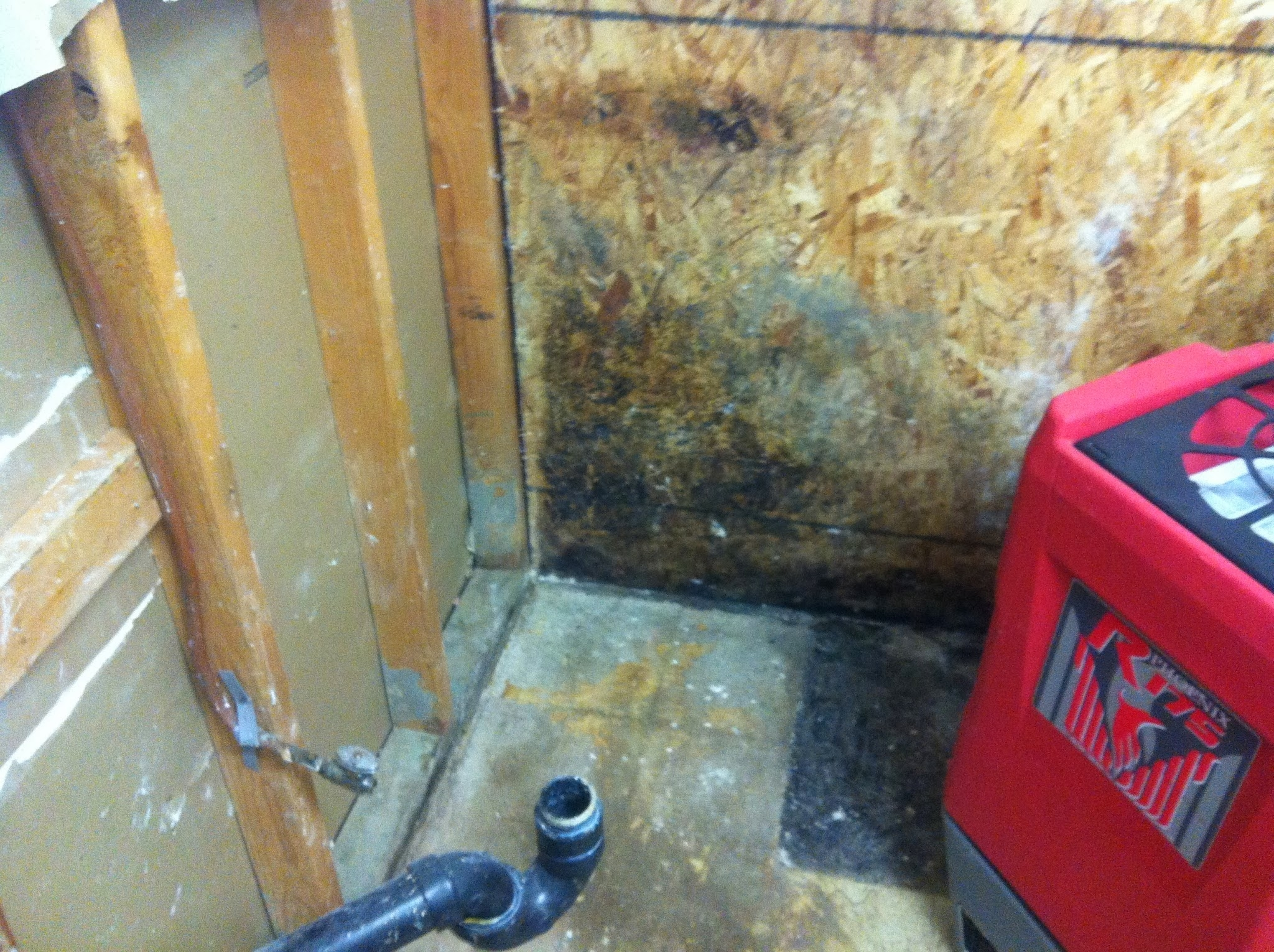 Water Damage Zone and Restoration Inc. image 20