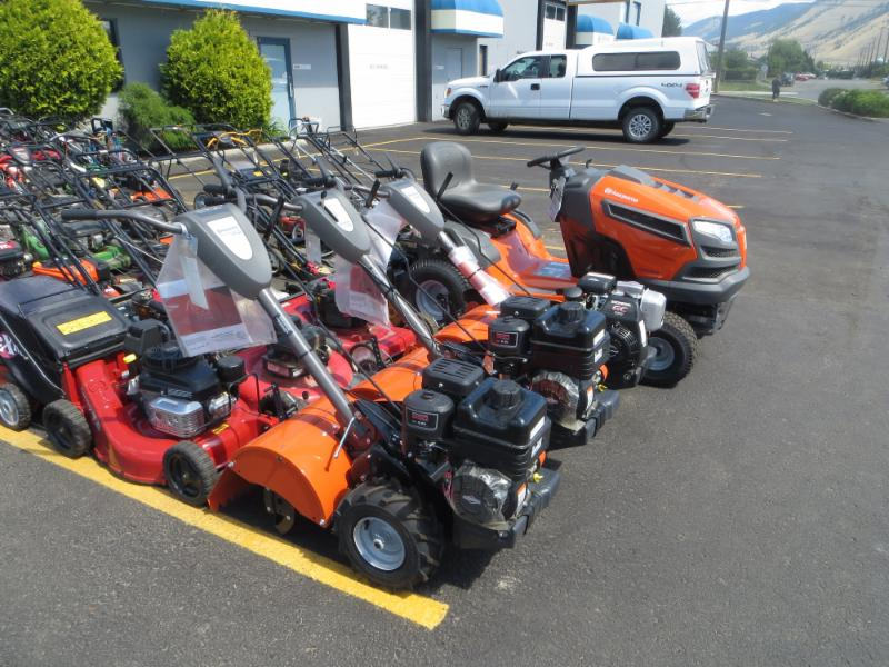 B & L Small Motors in Kamloops