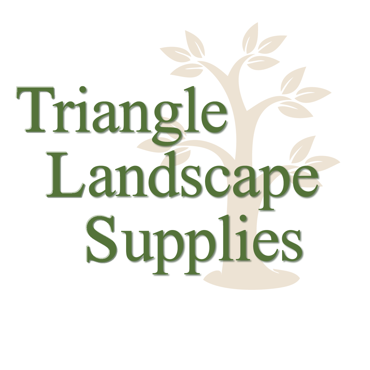 Triangle Landscape Supplies
