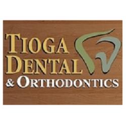 Tioga Dental & Orthodontics.