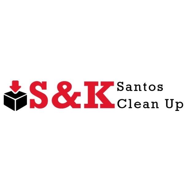 S & K Santos Clean Up