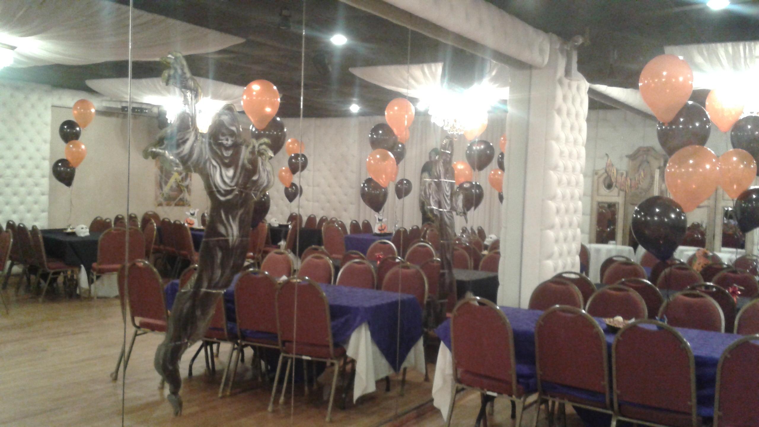 Dance Club International: Queens Catering Halls image 11