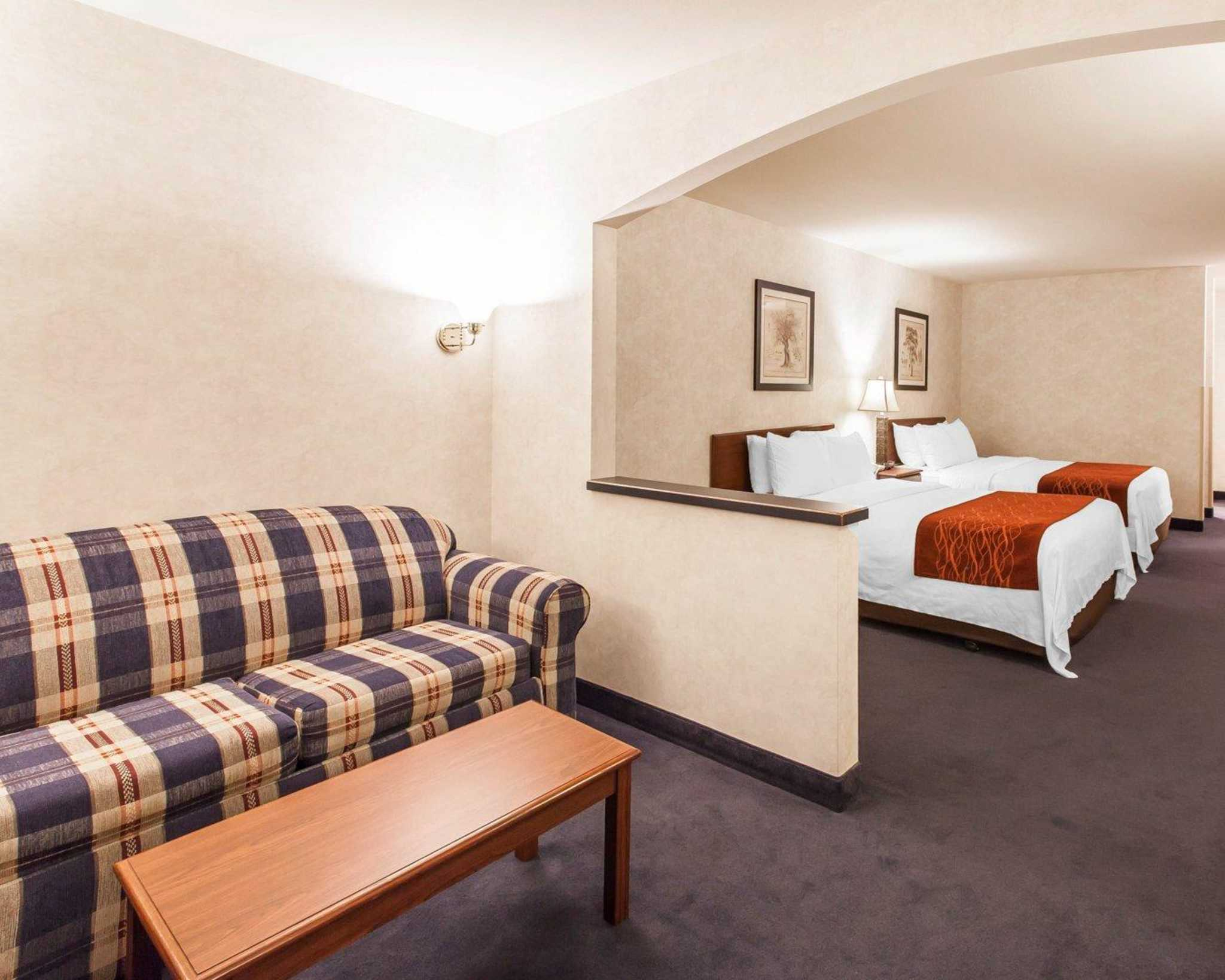 Comfort Inn Conference Center Tumwater - Olympia ...