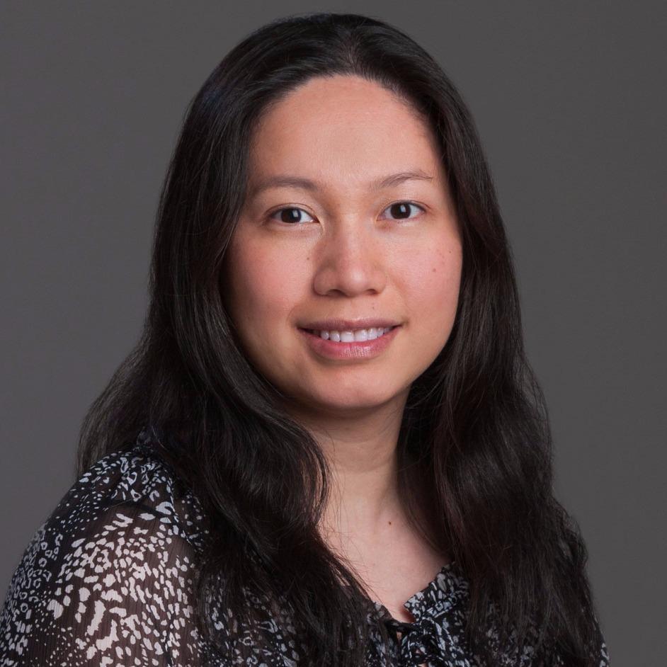 Suzan Nguyen, DMD