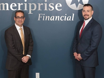 Geller and Associates - Ameriprise Financial Services, Inc. image 0