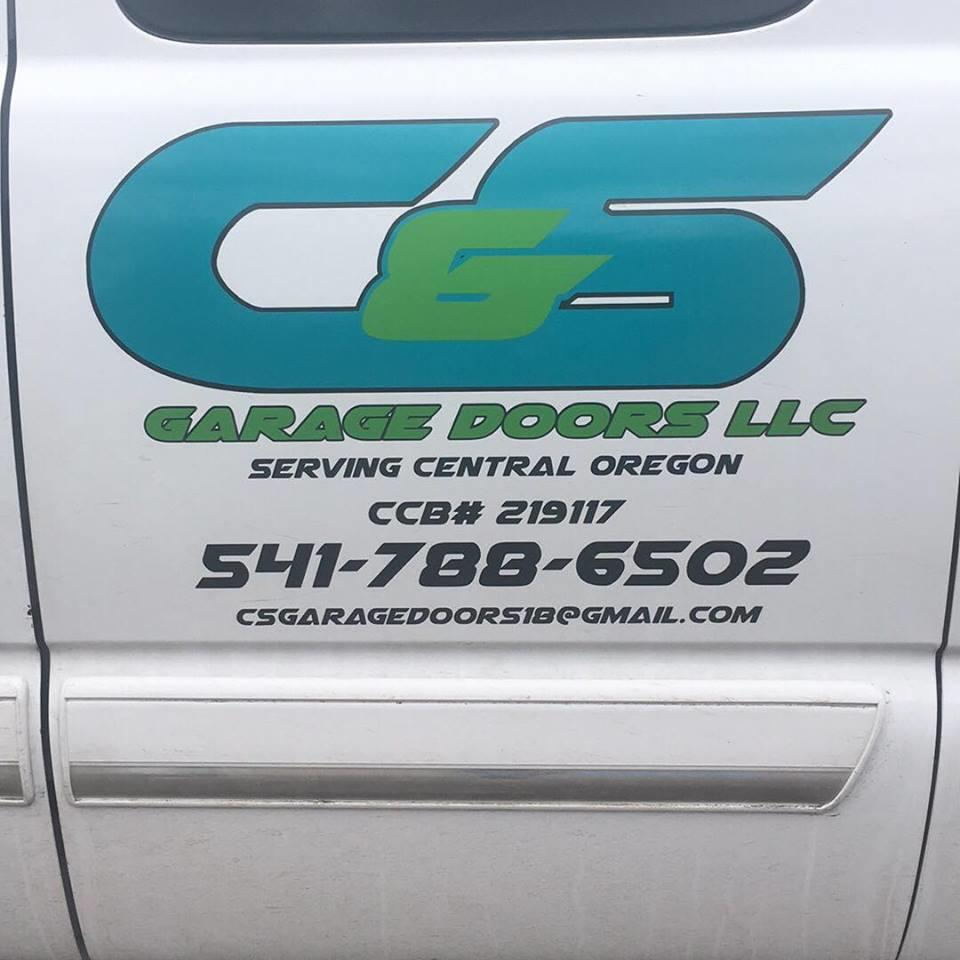 C & S Garage Doors, LLC image 3