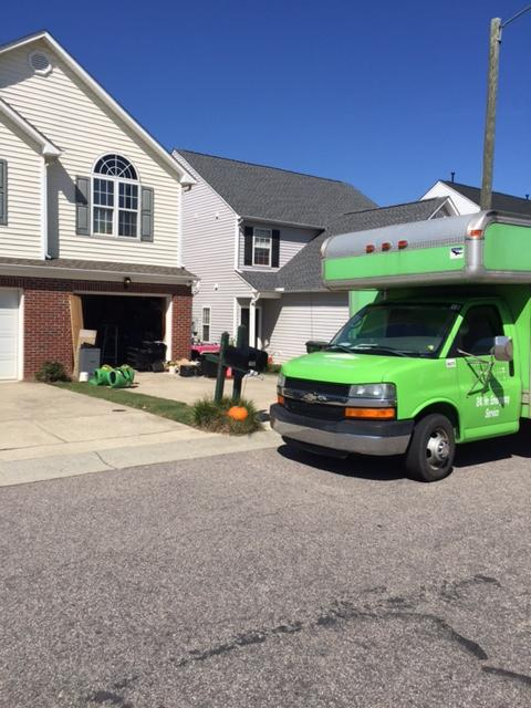 SERVPRO of East Raleigh/Zebulon image 2