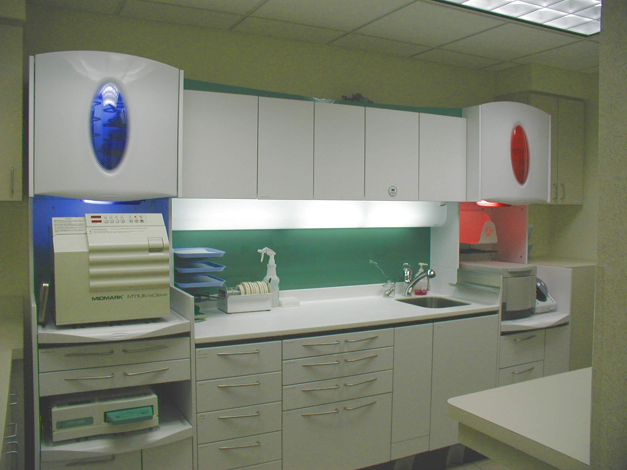 Dr. Stephanie Gruenes Center for Cosmetics Dentistry image 0