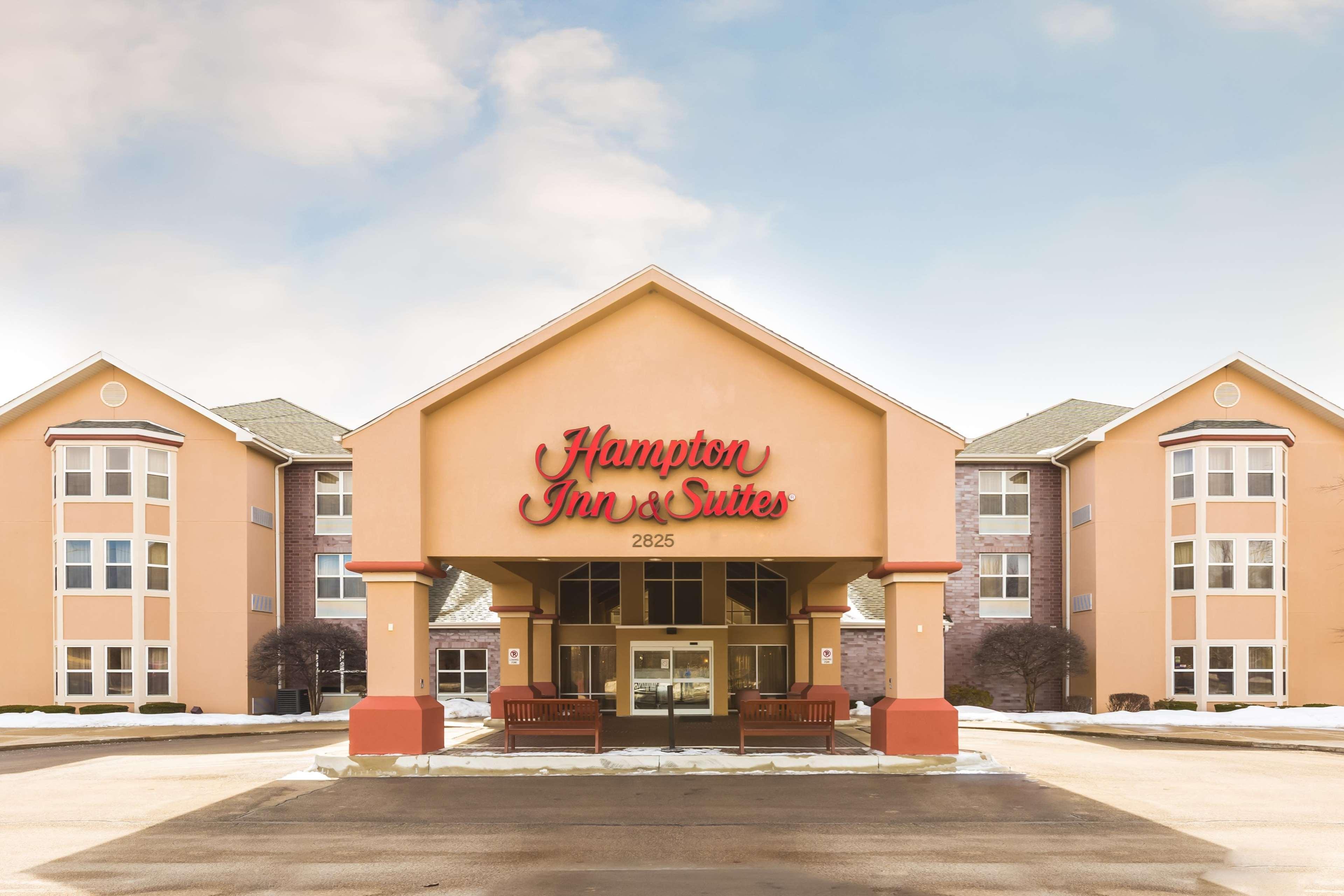 Hampton Inn & Suites Chicago/Hoffman Estates image 19