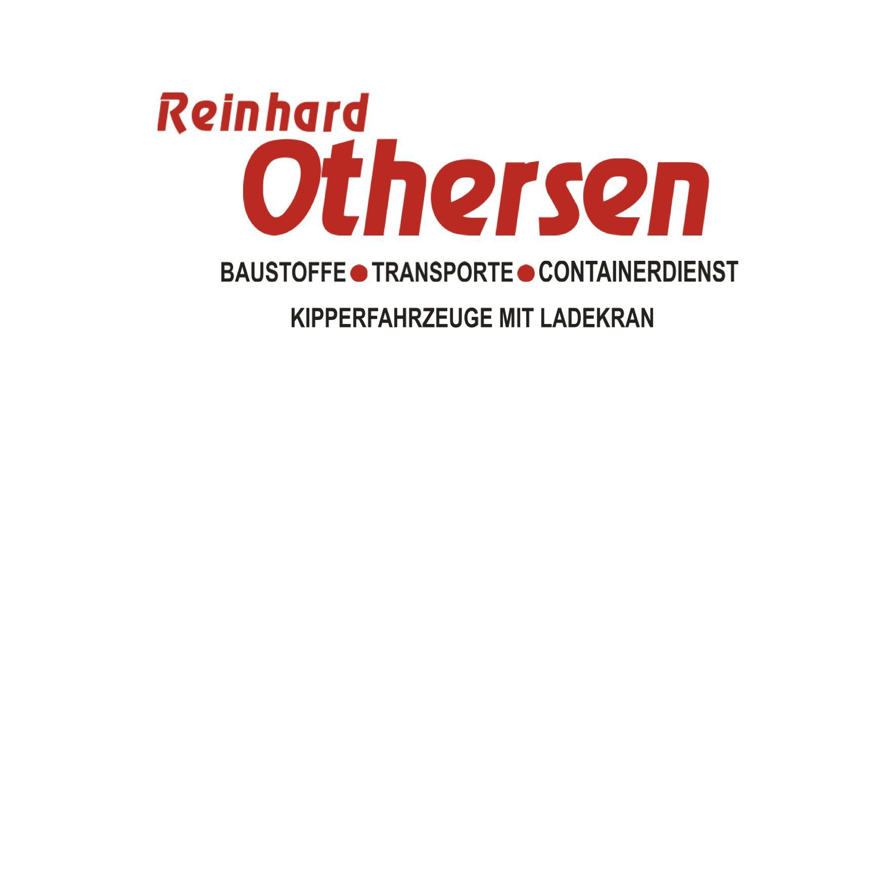 Logo von Othersen Fuhrbetrieb