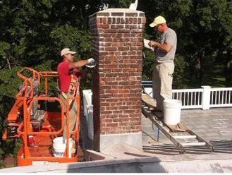CB Chimney & Masonry Restoration Services image 5