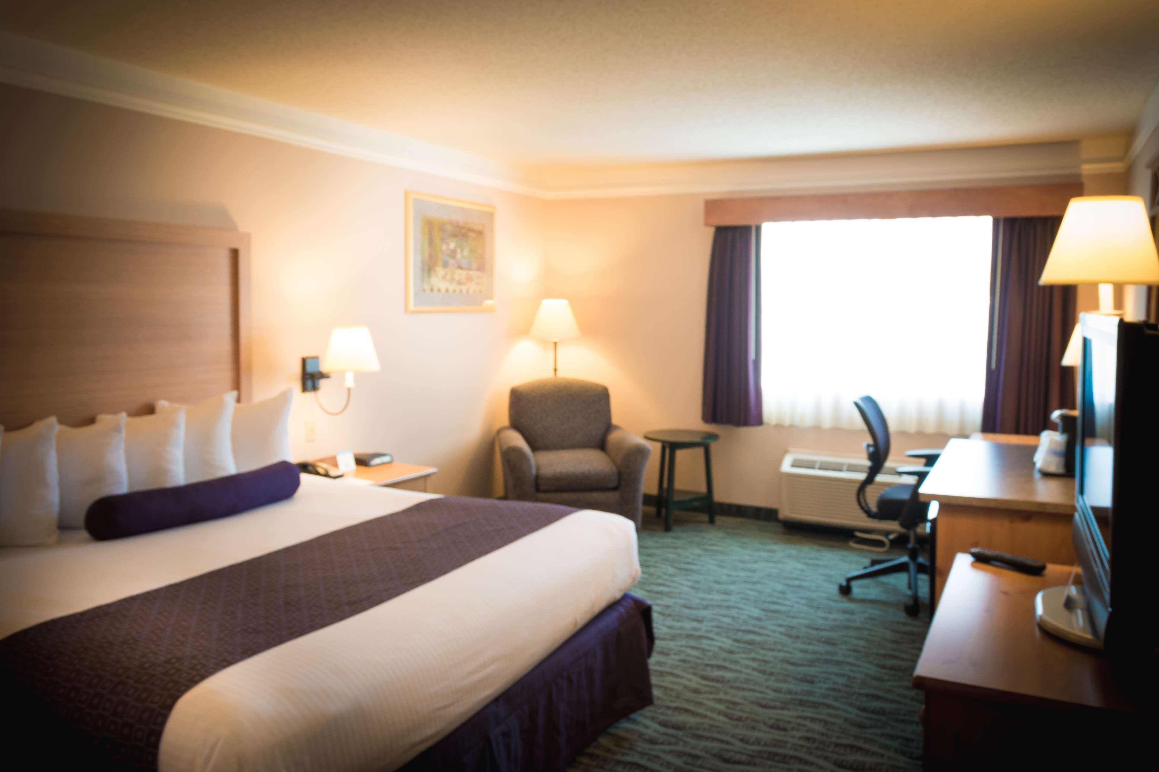 Best Western Plus Executive Court Inn & Conference Center image 43