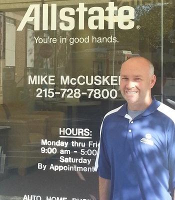 Allstate Insurance: Michael A. McCusker