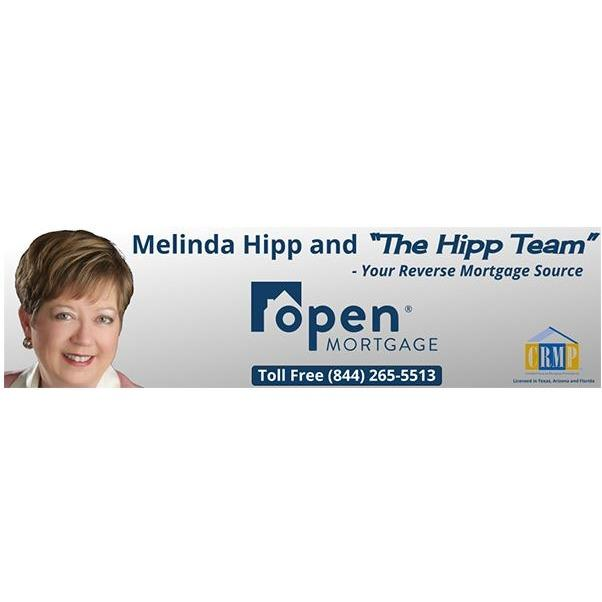 Open Mortgage - Melinda Hipp