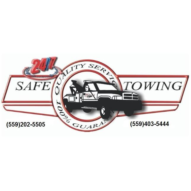 Safe Towing image 0