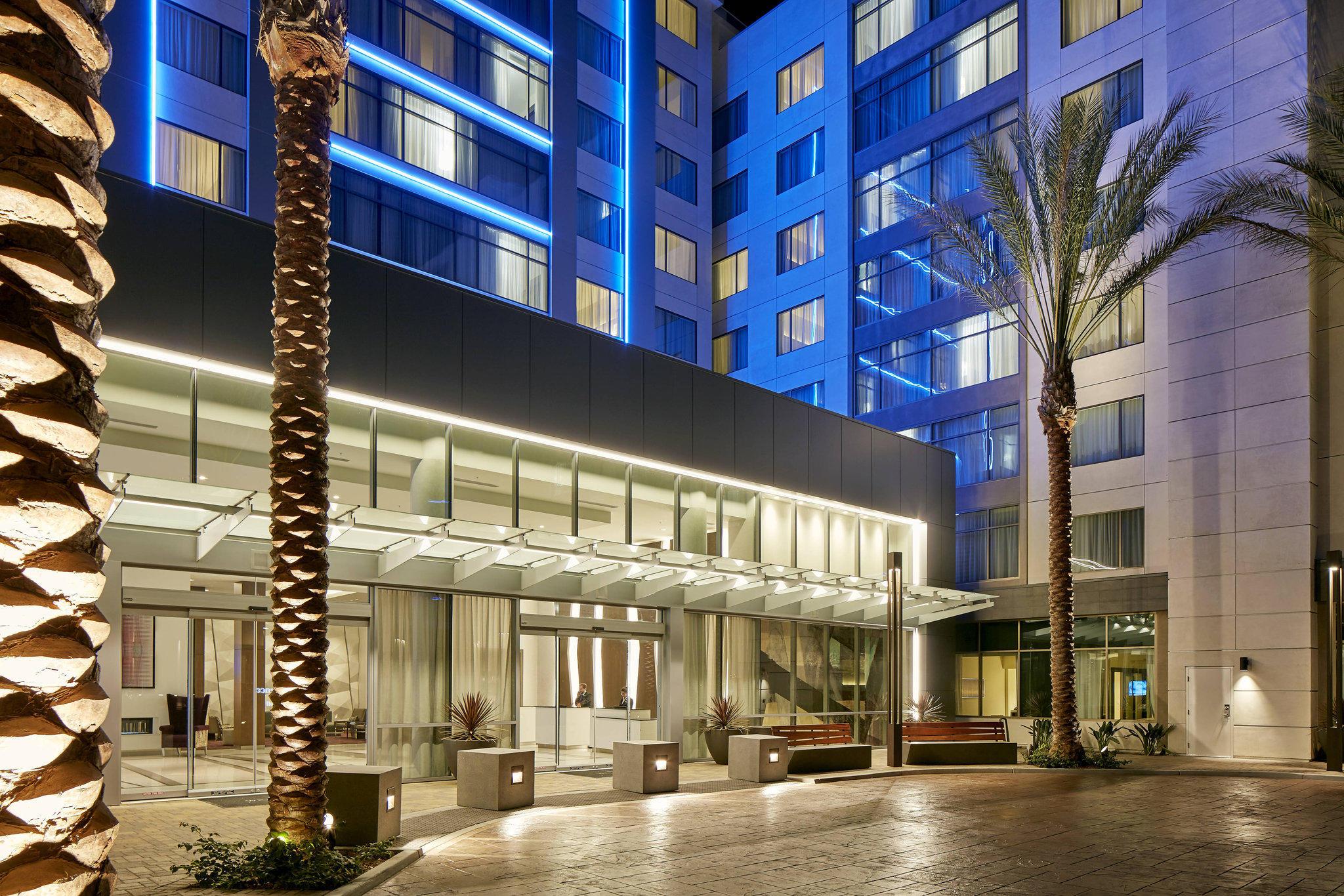 Residence Inn by Marriott at Anaheim Resort/Convention Center