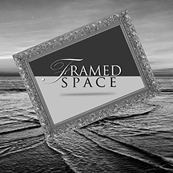 Framed Space Photo Printing and Custom Framing