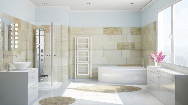 Designer Bathrooms | Designer Bathrooms Shower Baths Manufacturers And Suppliers In