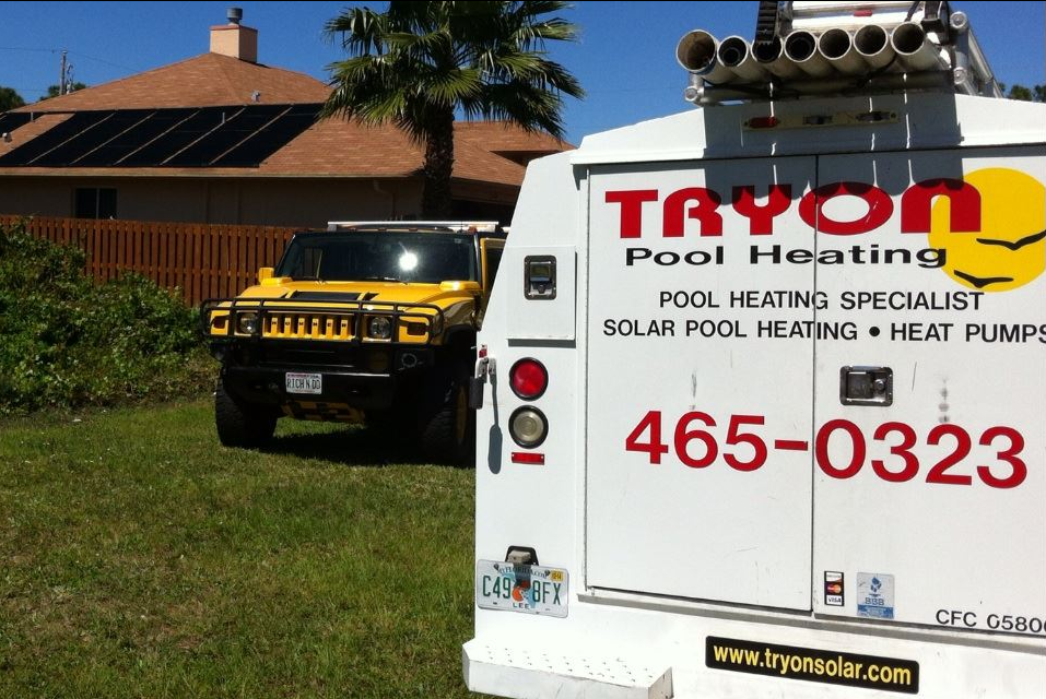 Tryon Pool Heating, Solar and Plumbing in Fort Pierce, FL, photo #19