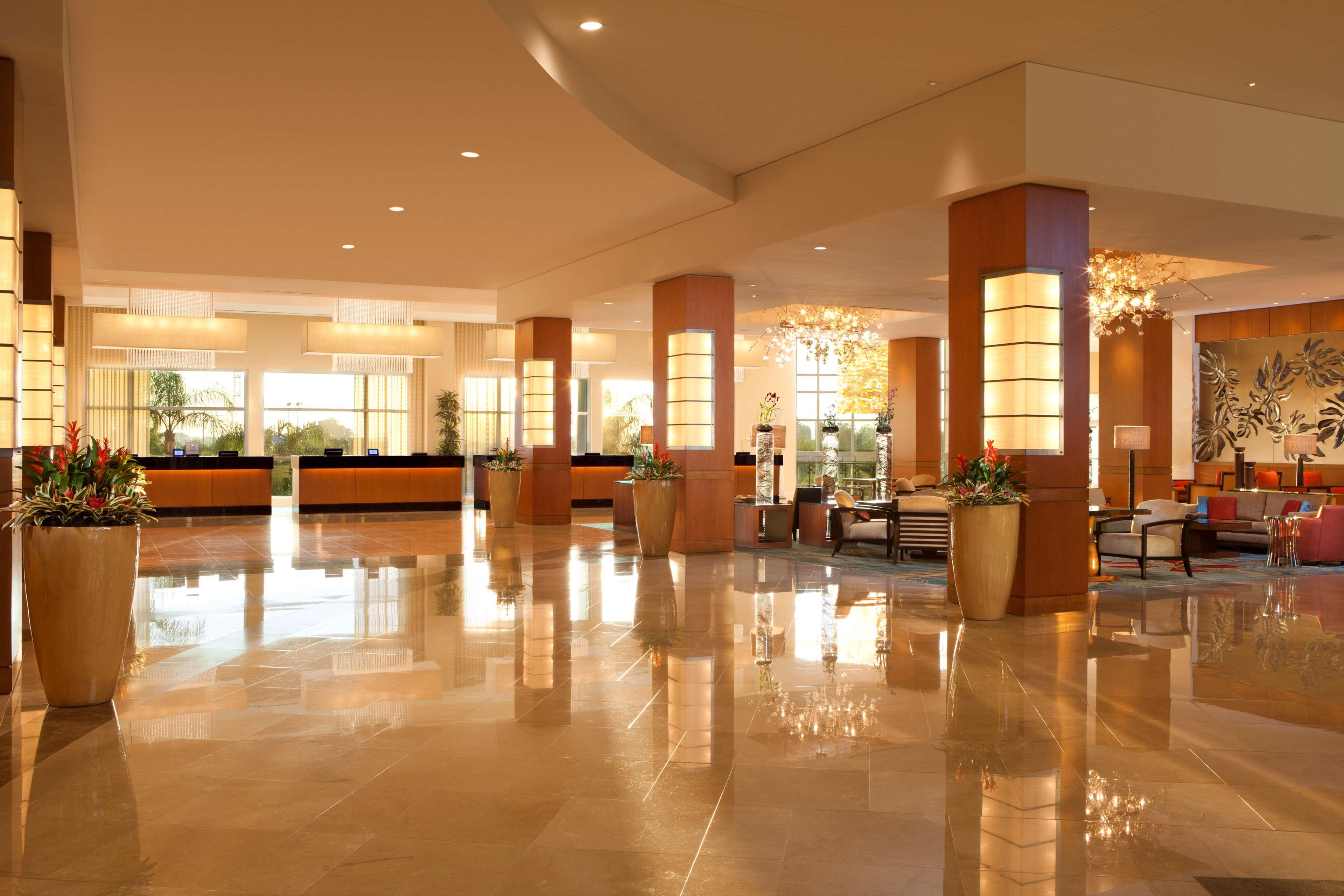 Hilton Orlando image 3