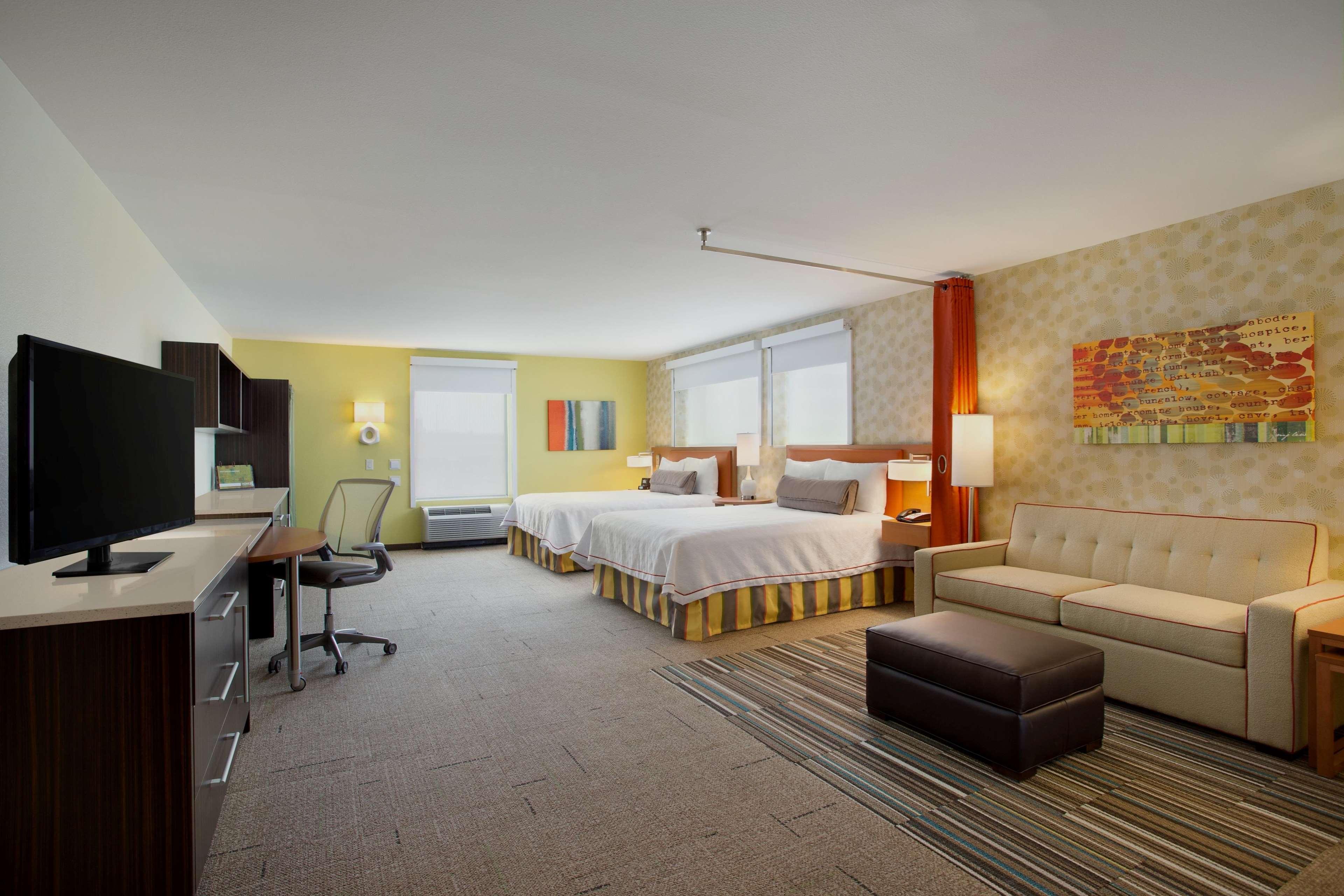 Home2 Suites by Hilton San Antonio Airport, TX image 19
