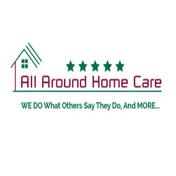 ALL AROUND HOME CARE image 0