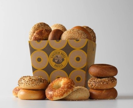 Einstein Bros. Bagels image 0