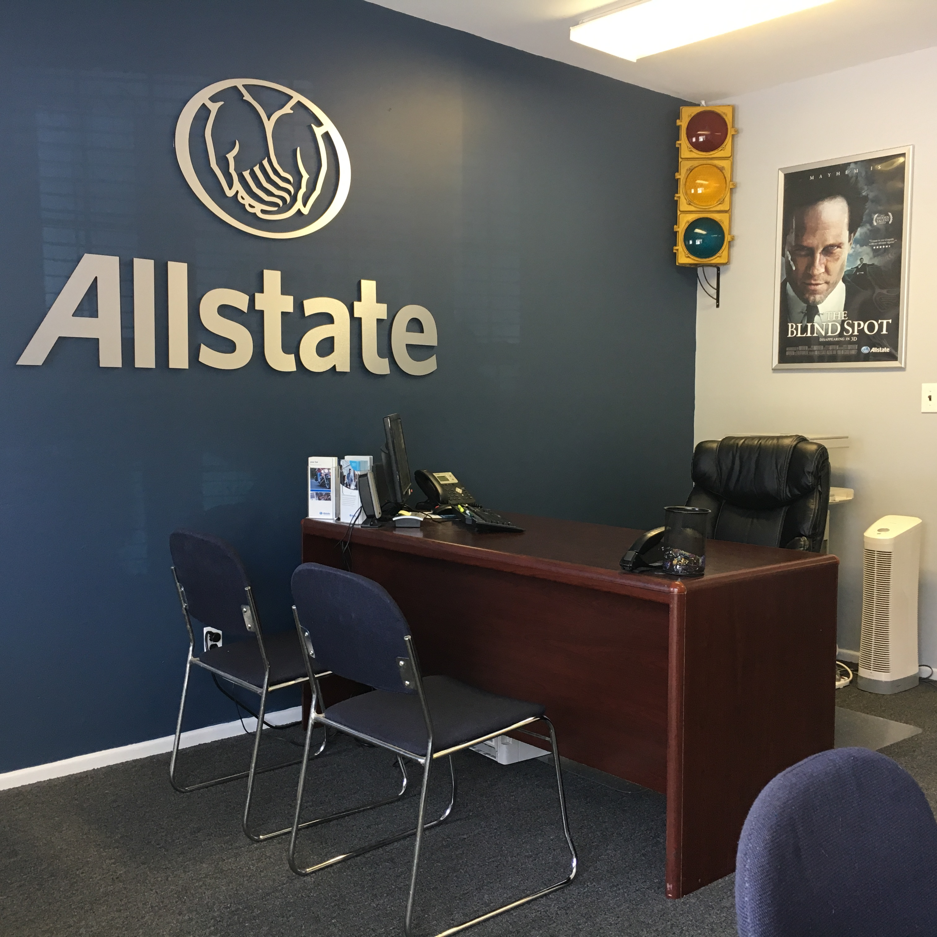 Allstate Insurance Agent: Christopher Brauer image 2