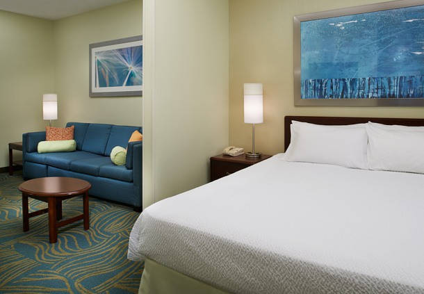 SpringHill Suites by Marriott St. Louis Chesterfield image 3