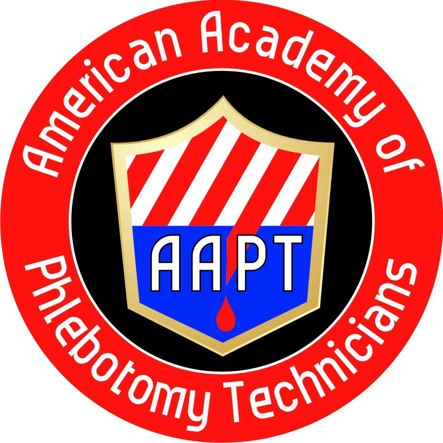 American Academy of Phlebotomy Technicians