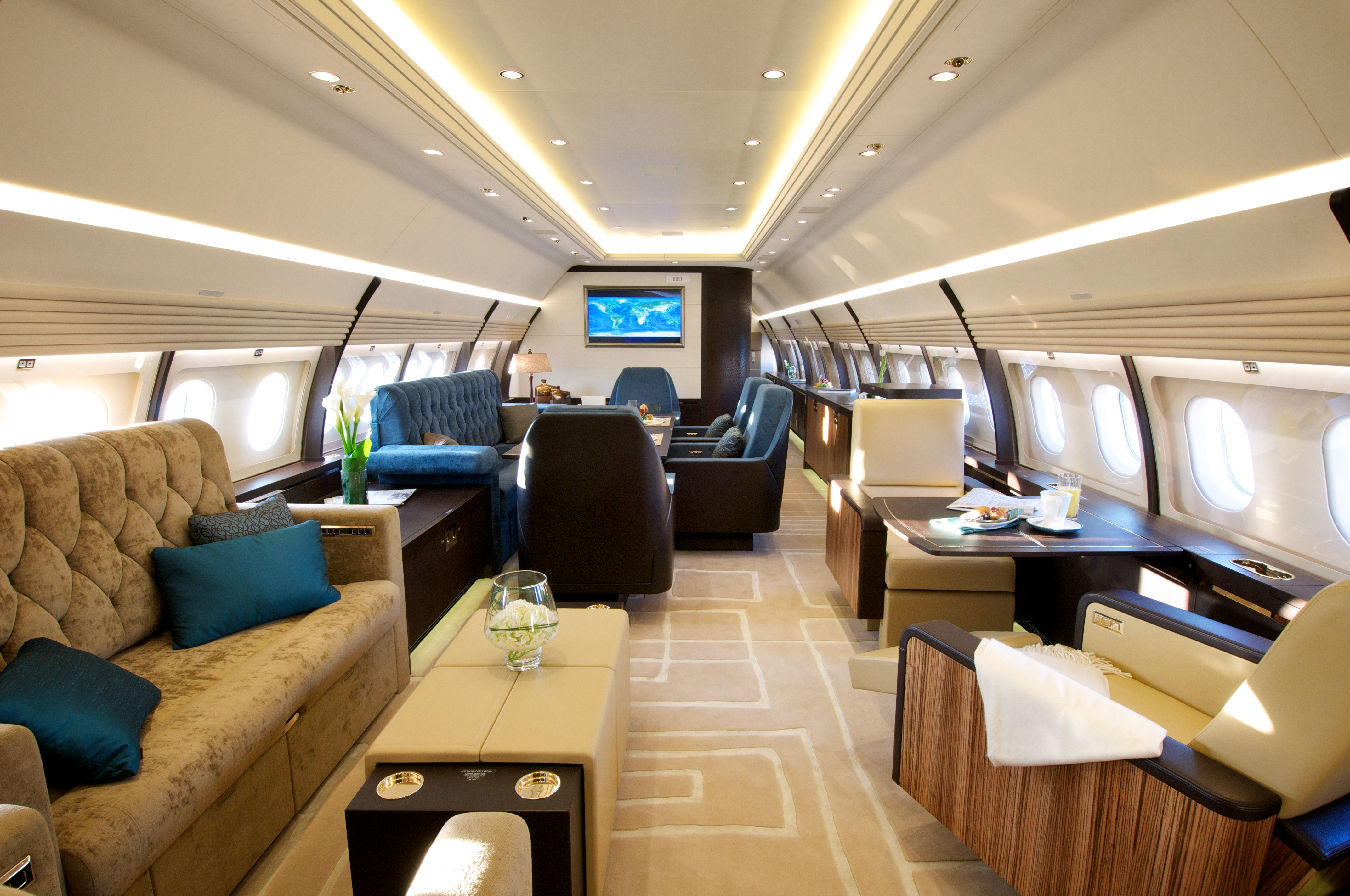 Luxury Aircraft Solutions, Inc. image 50