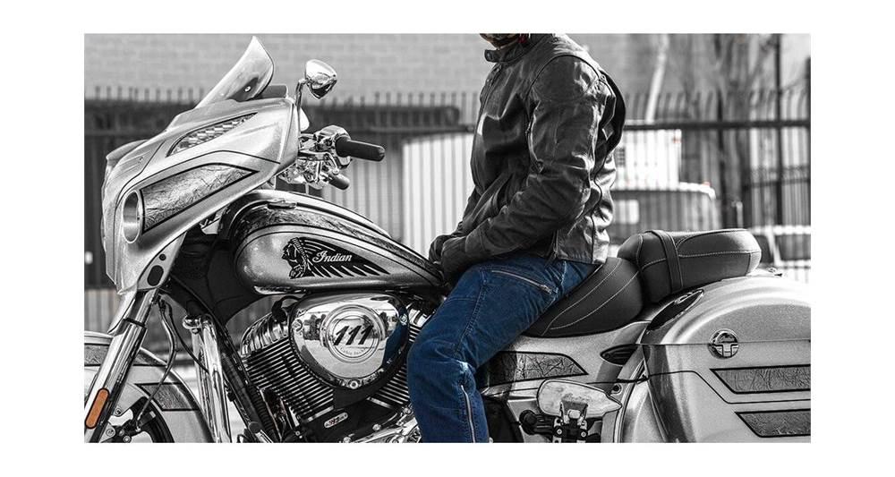 Stu's Motorcycles image 0