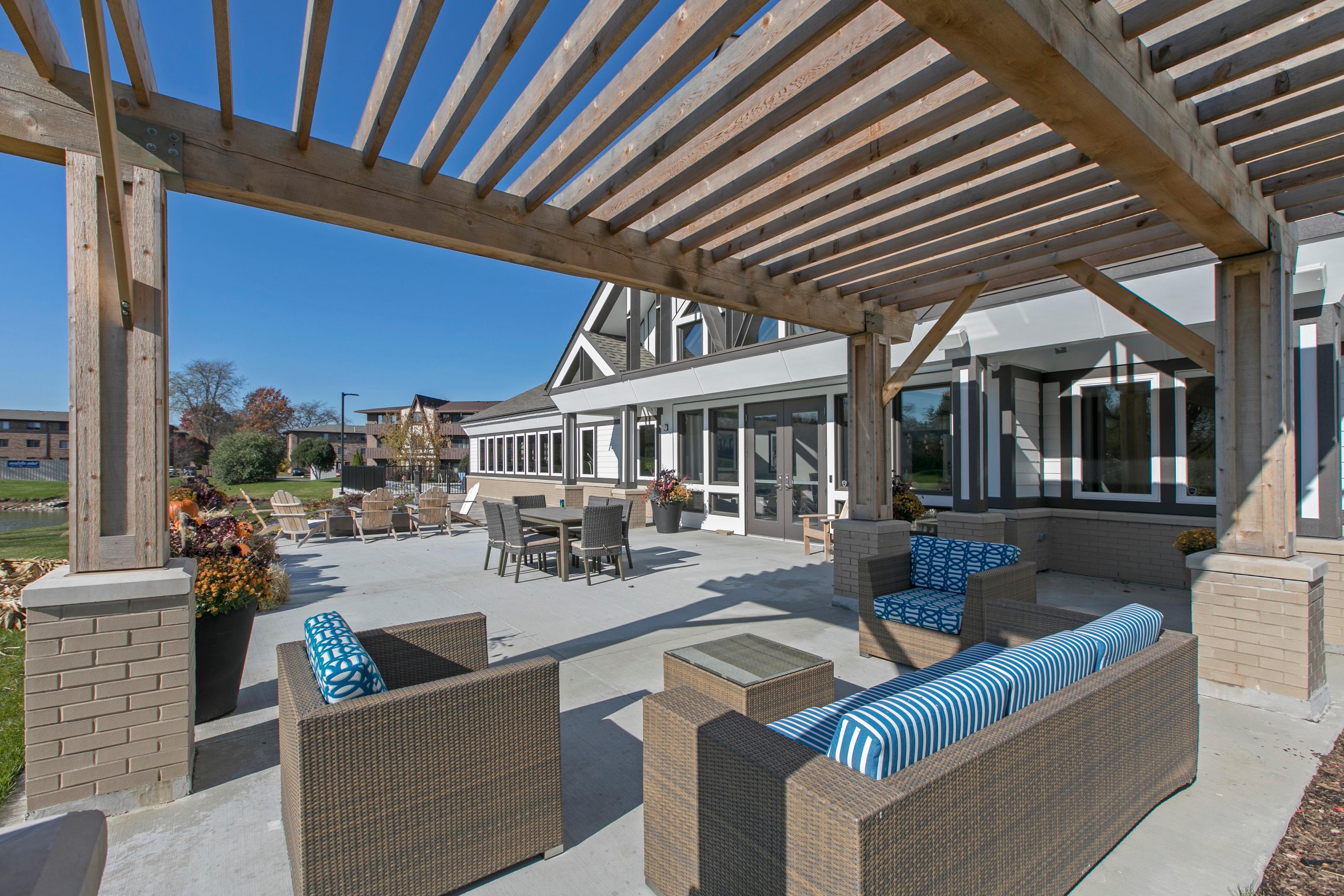 Westmont Village Apartments image 13